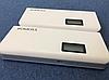 Power Bank Romoss Sense 4 Plus LCD 30000mAh, повербанк с экраном, мощный портативный аккумулятор, фото 5