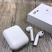 Беспроводные наушники i9P-TWS Bluetooth, гарнитура аналог AirPods