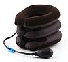 Надувной ортопедический воротник для шеи Ting Pai, подушка для шеи, фиксатор для шеи, фото 6