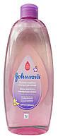 Johnson's Baby шампунь с экстрактом лаванды (500 мл.)