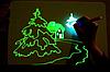 Набор для творчества Freeze lisht Рисуй светом А5, фото 5