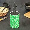 Подставка для ножей с наполнителем из полипропиленового волокна Universal Knife Holder, фото 3