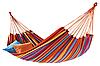 Гамак гавайский для отдыха из хлопка 200*80 СМ, фото 6