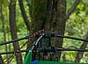 Палатка-автомат 2-х местная с автоматическим каркасом Leomax (2*1,5 метра) - Разные цвета, фото 7