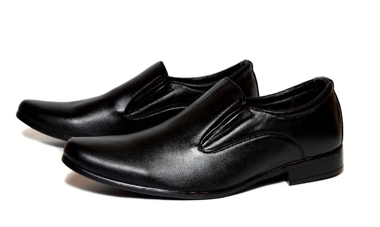 Туфлі чоловічі класичні
