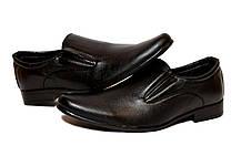 Туфлі чоловічі класичні, фото 2