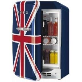 Холодильник барний Smeg FAB5RUJ