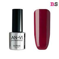 Гель - лак ANVI для нігтів 9мл №015