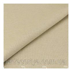 Однотонная ткань с тефлоновым покрытием