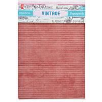 Папір для декупажу, Funny, 2 листи 40*60 см Santi