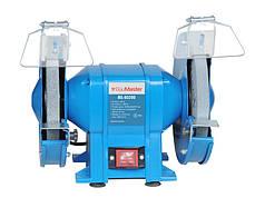 Точильный станок BauMaster BG-60200 (0.3 кВт, 200 мм)