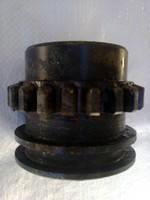 Муфта 700А.16.02.052  редуктора привода насосов РПН