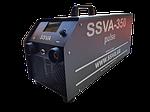 Новый аппарат в линейки SSVA.Cварочный инверторный выпрямитель SSVA-350 Pulse