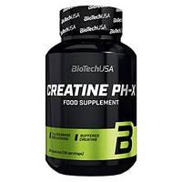 BioTech USA Creatine PH-X (90 caps)