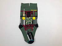Носки Our Tanks  - высокие - Star Wars - Оби-Ван Кеноби
