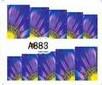 Слайд для дизайна ногтей A883