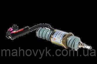 612600080681 Глушилка к ТНВД (электроклапан, 2-х контактная, 24V) на WD615