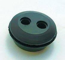 Уплотнительная резинка(пробка) для бензобака d20.0