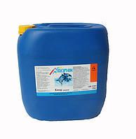 Хлор жидкий, 35 л  586035U