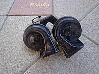 Клаксон (звуковой сигнал) Ситроен Ц4 '10-..' Пежо 308 '13-...'