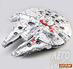 Конструкторы Lepin STAR WARS аналог ЛЕГО