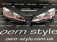 Фары Volkswagen Golf 7.5 GTI2018-2020, фото 1