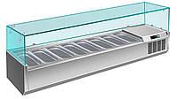 Холодильная витрина для ингредиентов G-VRX1800/330 BERG