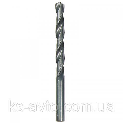Сверло по металлу 4.8х52х86мм HAISSER