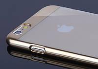 Чехол для iPhone 6 Plus Joyroom прозрачный, фото 1