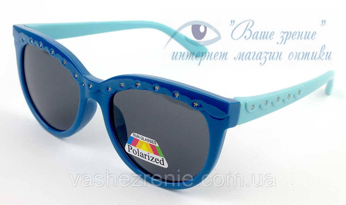 Очки детские солнцезащитные Polarized 7901