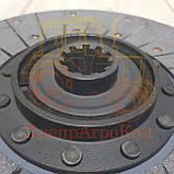 Диск сцепления ЮМЗ  | на шариках | 45-1604040 А4, фото 2
