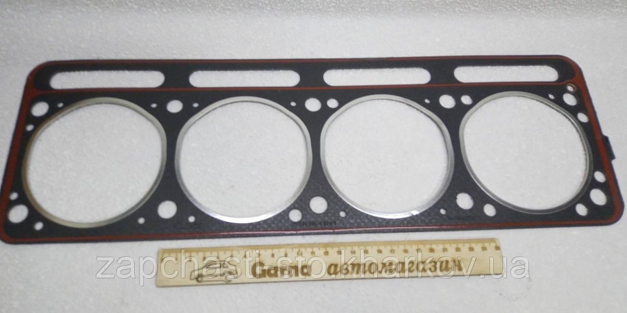 Прокладка головки ГБЦ 421 ГАЗ, УАЗ 469, 452, 3151 100л.с. LSA
