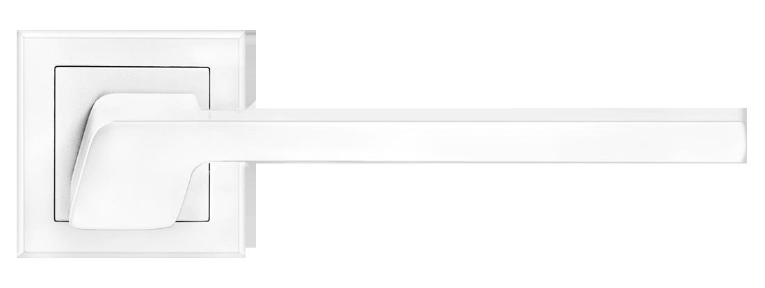 Ручка к межкомнатной двери A-2016 WHITE
