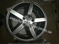 Литые диски Vossen CV3 R17 W7 PCD5x112 ET40 DIA67.1 (MG)