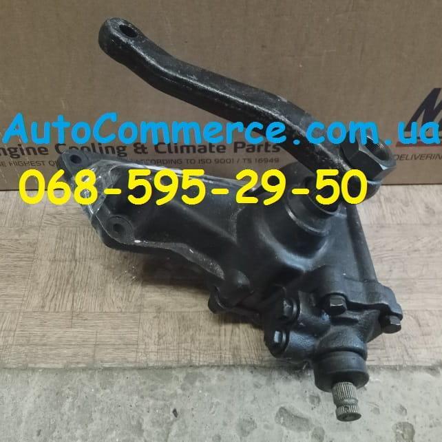 Рулевой механизм редуктор с ГУР FAW 1051, Фав 1051, FAW 1061 ФАВ