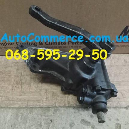 Рулевой механизм редуктор с ГУР FAW 1051, Фав 1051, FAW 1061 ФАВ, фото 2