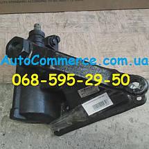 Рулевой механизм редуктор с ГУР FAW 1051, Фав 1051, FAW 1061 ФАВ, фото 3