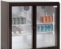 Барний холодильник SCAN SC 209