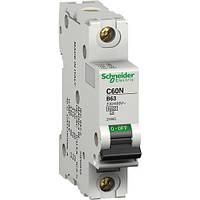 Автоматический выключатель C60N 24569 1П 6A D