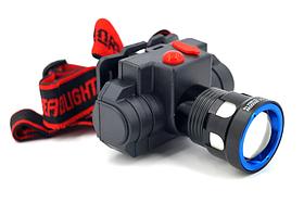 Ліхтарик налобний CB-0604