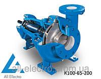 Насос К100-65-200 (К 100-65-200) цена (Украина), фото 1
