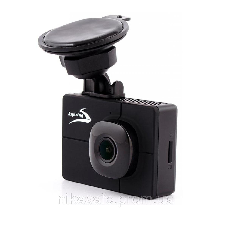 Видеорегистратор ASPIRING AT220 WI-FI (AT220)