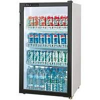 Холодильна вытрина Daewoo FRS-140R