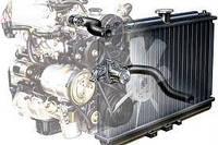 Охолодження і обігрів Renault Logan 2