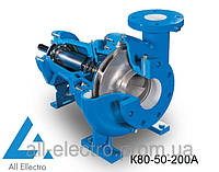 Насос К80-50-200А (насос ЗК-6А, насос К45/55А), фото 1