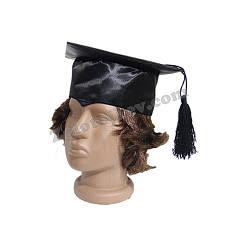 Академическая шапка ученого для ребенка