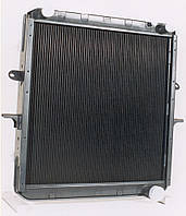 Радиатор вод. охлажд. МАЗ 53371 (3 рядн.) (пр-во ШААЗ)