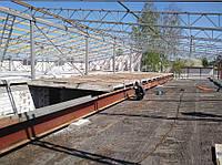 Строительство ангаров, складов