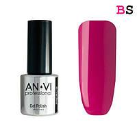 Гель - лак ANVI для нігтів 9мл №024
