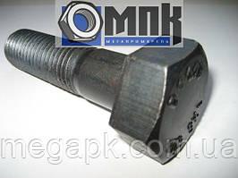 Болт высокопрочный М10х18-120 класс прочности 10.9 ГОСТ 7805-70